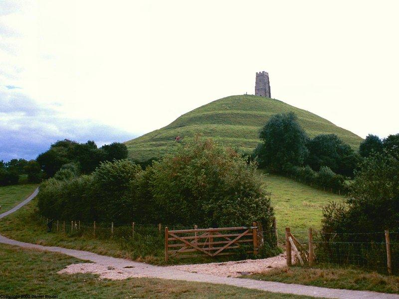Unser heiliger Hügel.