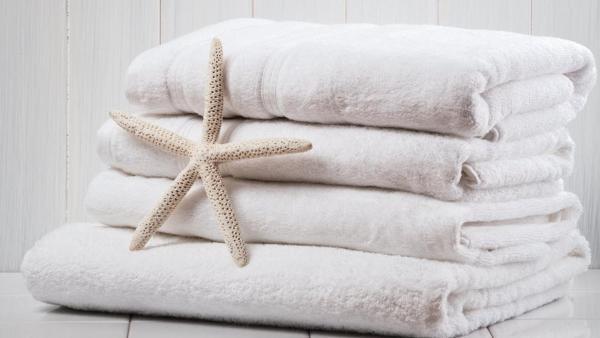 Nós fornecemos toalhas lençóis cobertores shampoo sabão um ferro e tábua de passar