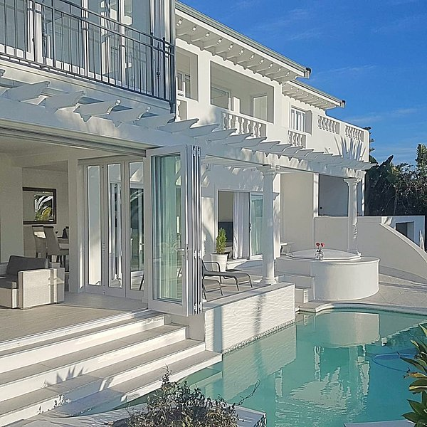Strode House, holiday rental in Brenton-on-Sea