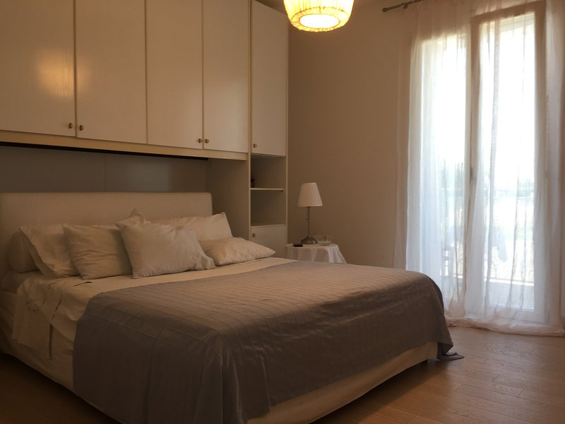 RESIDENZA, holiday rental in Abano Terme
