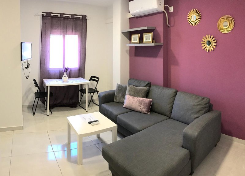 Castle Apartment alicante center, holiday rental in Petrel
