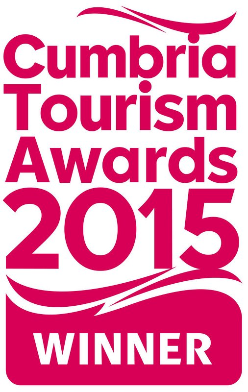 The Hyning Estate - Cumbria Tourism's Self-Catering Winners and Sustainable Tourism Finalists 2015