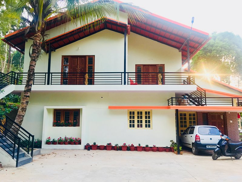 Gokula Homestay, holiday rental in Sakleshpur