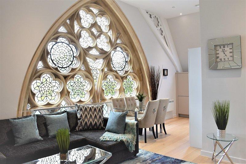 Primrose Apartments - yourapartment, location de vacances à Portishead