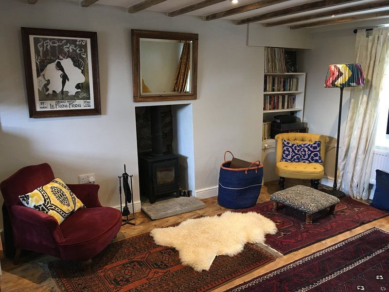 La'al Yam, holiday rental in Yorkshire Dales National Park