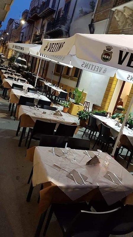 "Restaurant ""Scialu-the workshop of taste"""