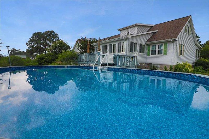 Island Estate, location de vacances à Atlantic