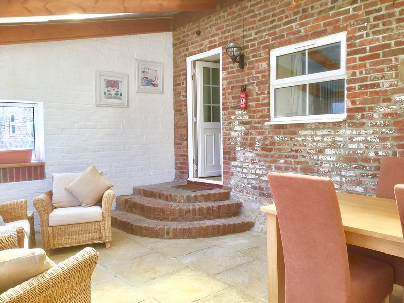 Barley Mill Cottage, vacation rental in Cresswell