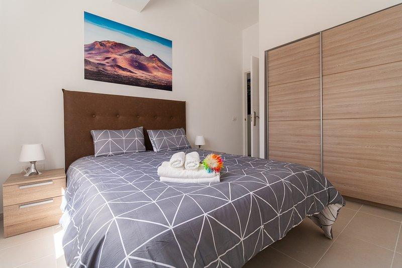 203 Bright And Modern Apartment In Arrecife Lanzarote 4