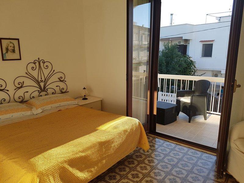 Appartamento La Rosa Dei Venti, casa vacanza a Costa Merlata