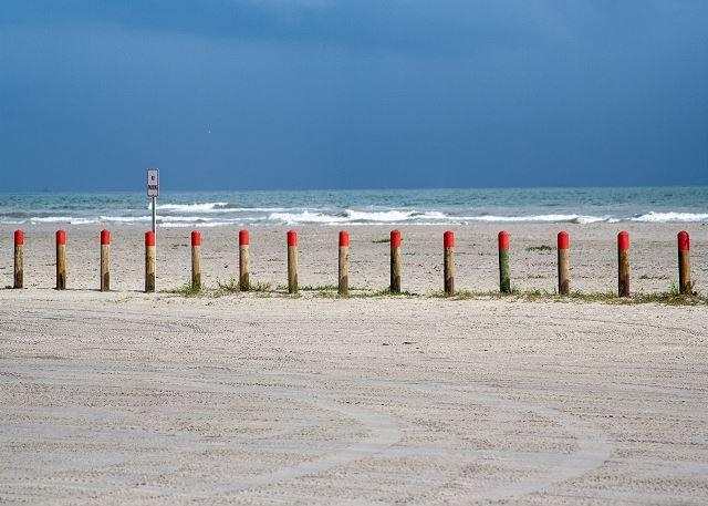 Playa Port Aransas