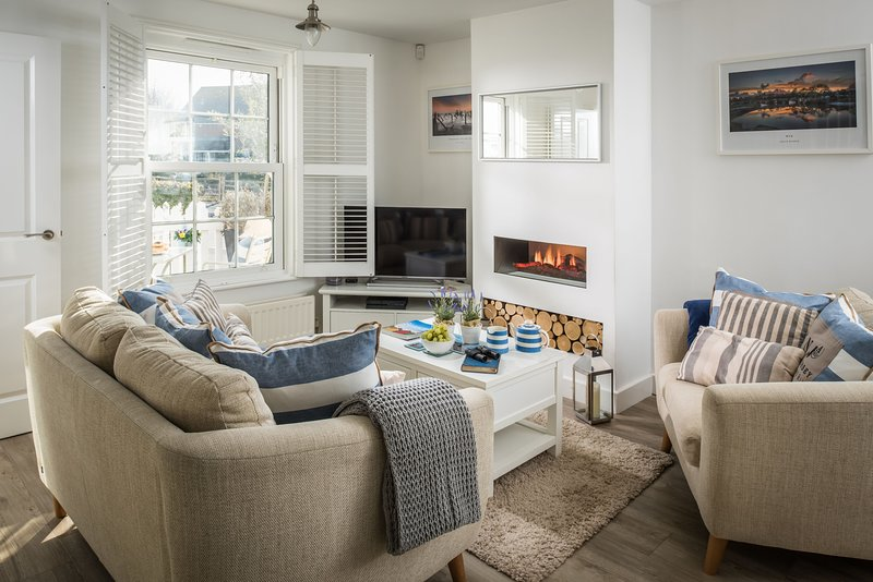 Beach Boutique Camber Sands, holiday rental in Rye