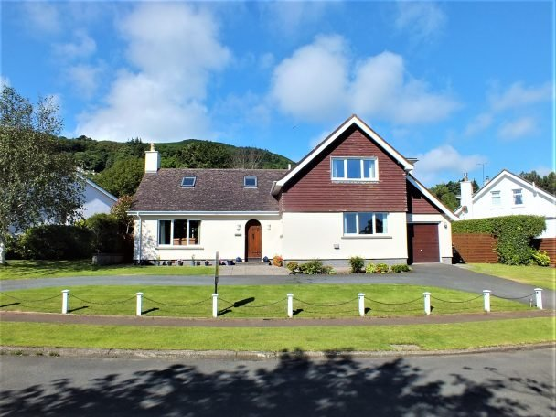 TT Accommodation Ramsey, Isle of Man, vacation rental in Andreas