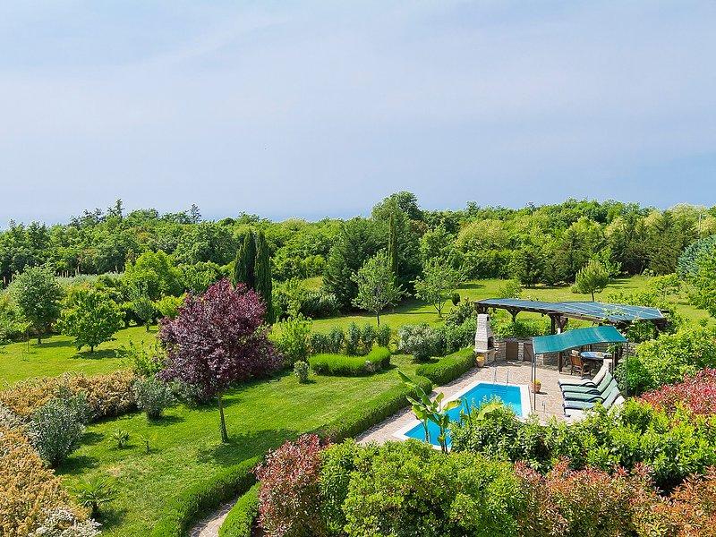 Chiron, location de vacances à Fiorini
