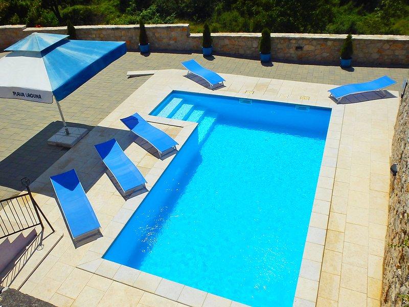 Šterna, holiday rental in Beram