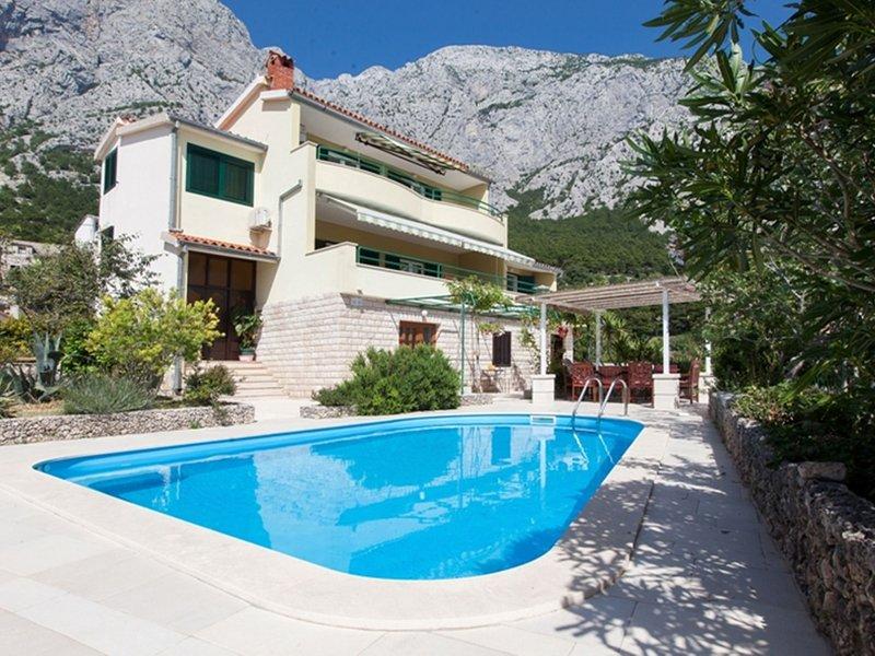 Drago, vacation rental in Veliko Brdo
