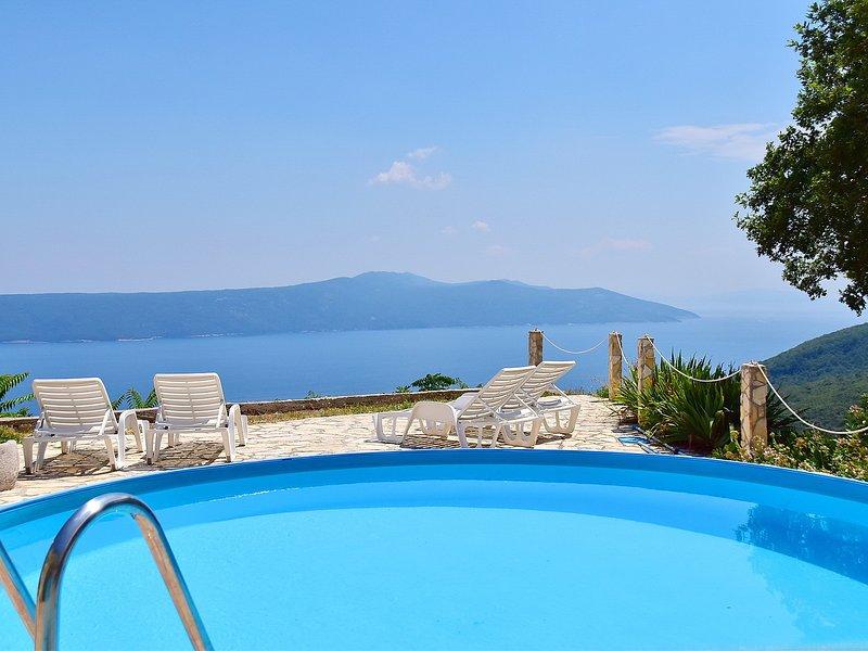Kristijana, vacation rental in Moscenice