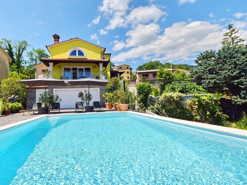 Izzi, vacation rental in Matulji