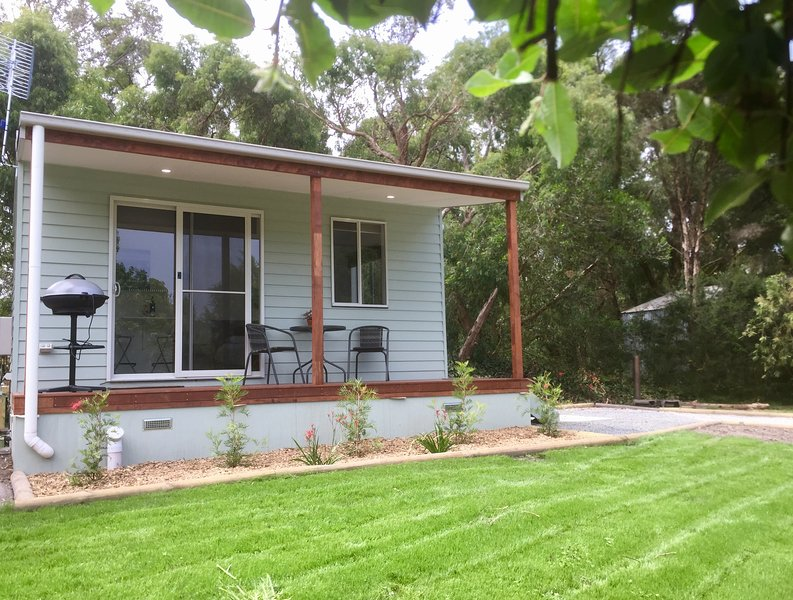 Tindoona Studio Cottage, vacation rental in Welshpool