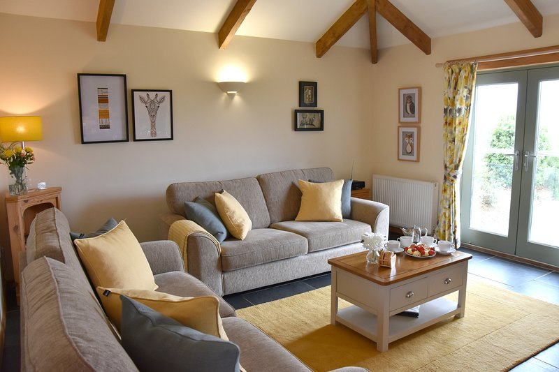 Hawthorn Cottage - Self Catering Holiday Cottage Cornwall, location de vacances à Tregony