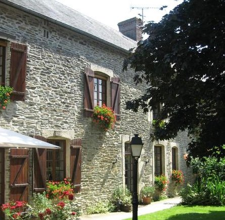 La Ferme du Pressoir B&B.      Please note  :  Prices are per room !!!, vacation rental in Tracy-Bocage