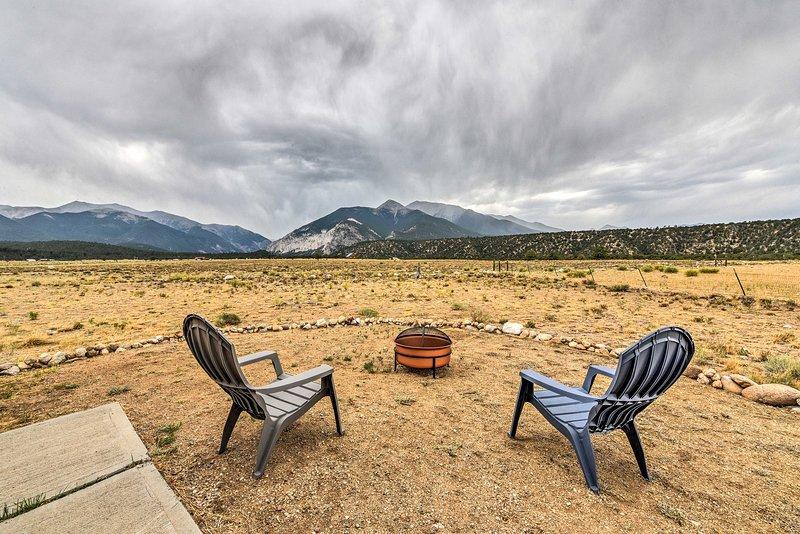 ¡Aproveche al máximo las Montañas Rocosas con este alquiler de vacaciones de 3 dormitorios y 2 baños!