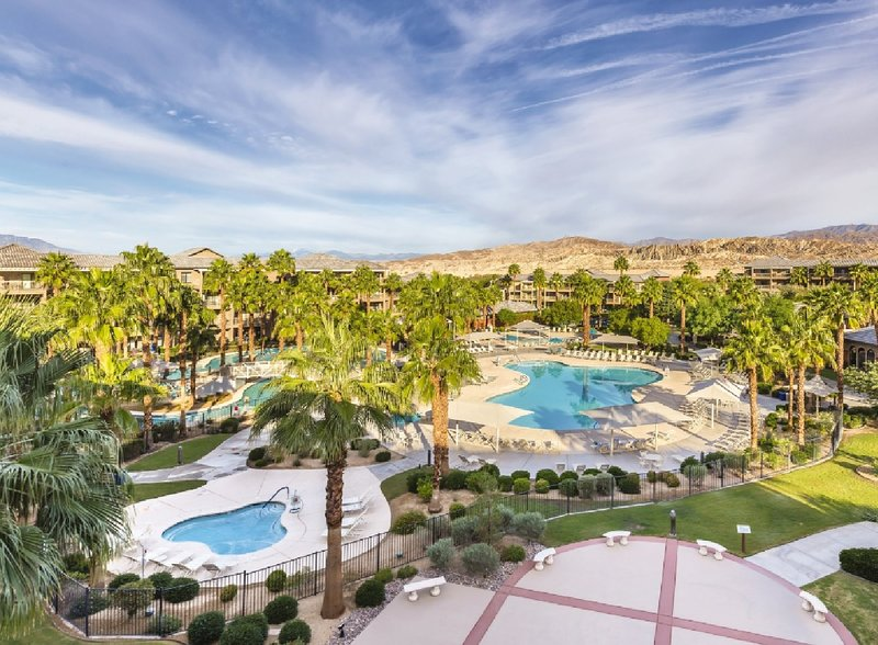 2018 Labor Day Weekend 4 Bdrm Presidential Suite Over 2600 Sqft Updated 2020 Tripadvisor Indio Vacation Rental