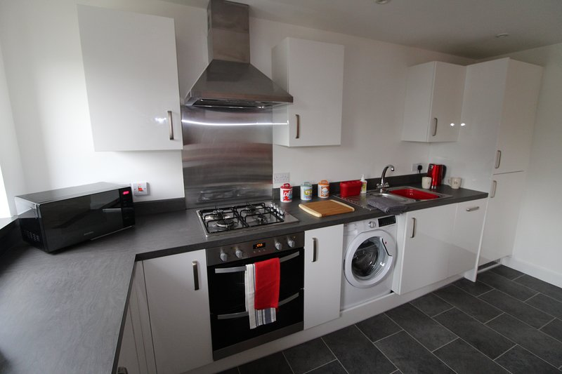 Fylly Fitted Kitchen