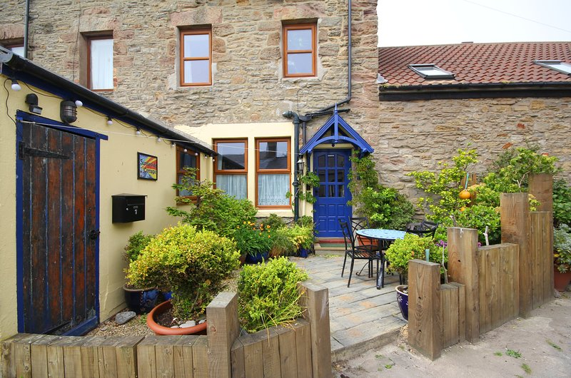 Sunnieside Cottage, the perfect Seaside holiday.