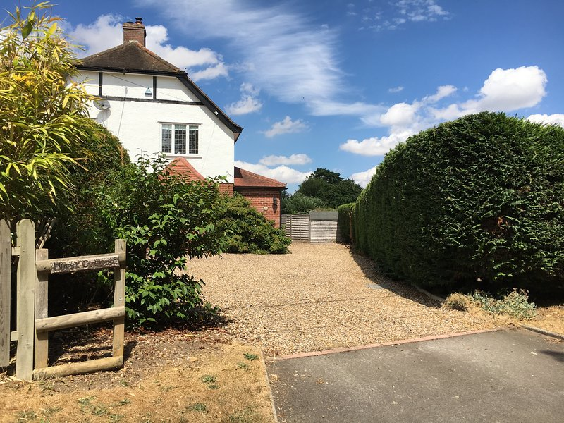 Country Cottage, holiday rental in Stoke Row