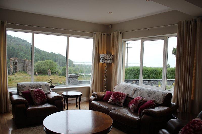 2da sala de estar