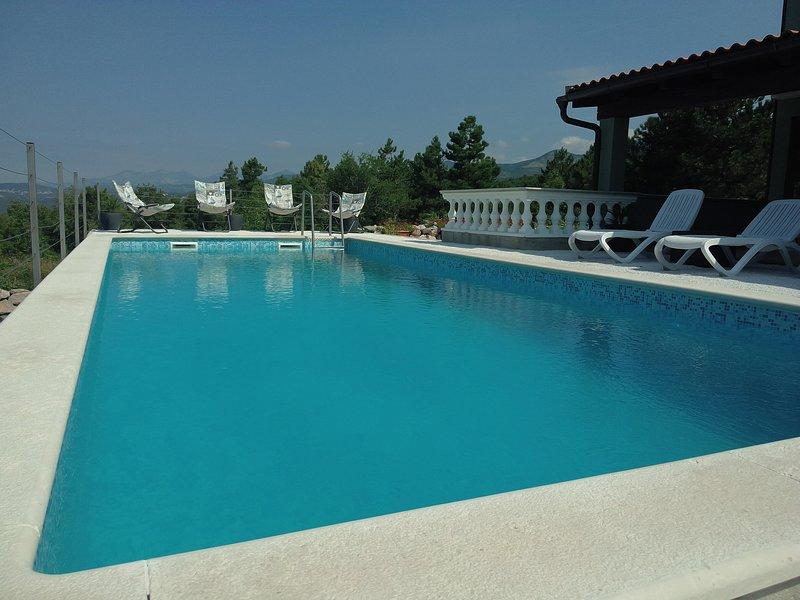Villa Emili, holiday rental in Kraljevica