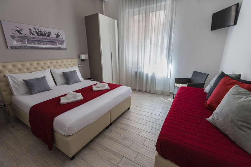 Casantò Guest Home, holiday rental in Palermo