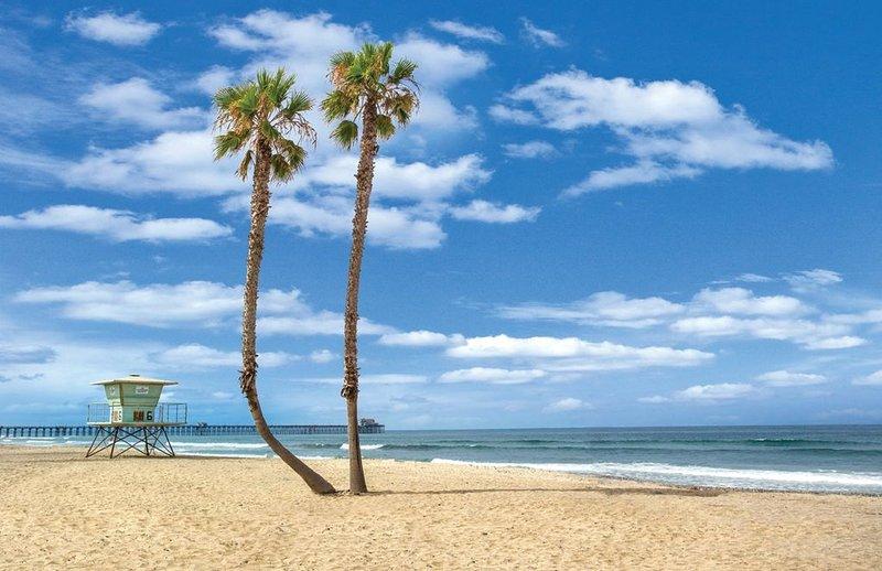 Enjoy Family Beach Time
