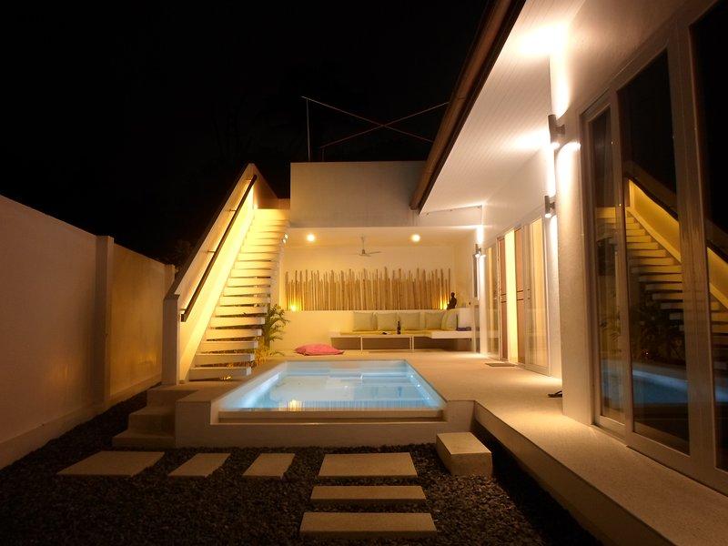Chuan Chom Villas, aluguéis de temporada em Lamai Beach