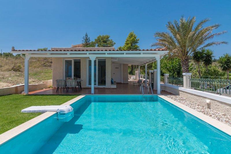 Siesta Villa with Private Pool