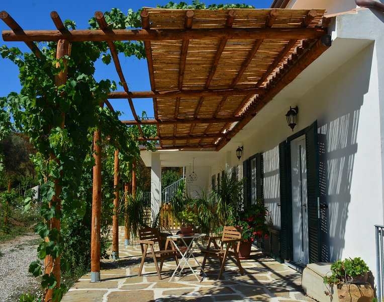 Casale Dionisia - Appartamento Fico, vacation rental in Alano