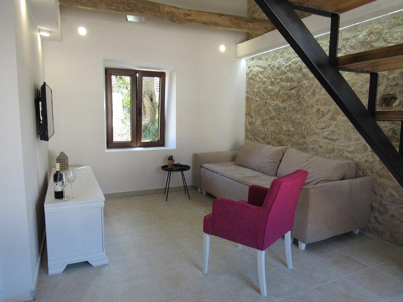 Stara kuca Estate- Anica, holiday rental in Otric-Seoci
