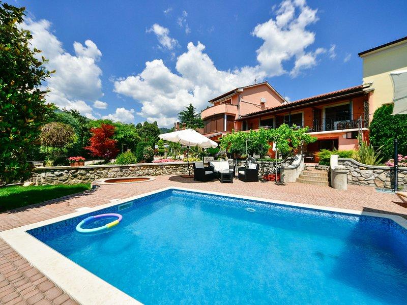 Lidija, vacation rental in Matulji