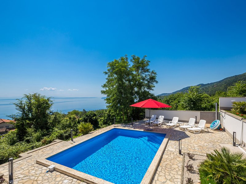 Sveti Theodor, holiday rental in Opric