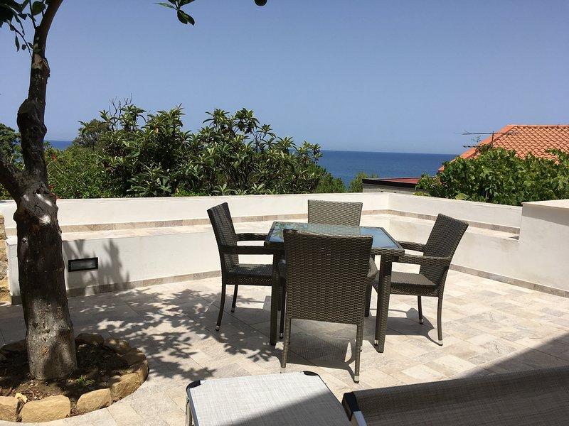 Appartamento Anna, location de vacances à Tusa