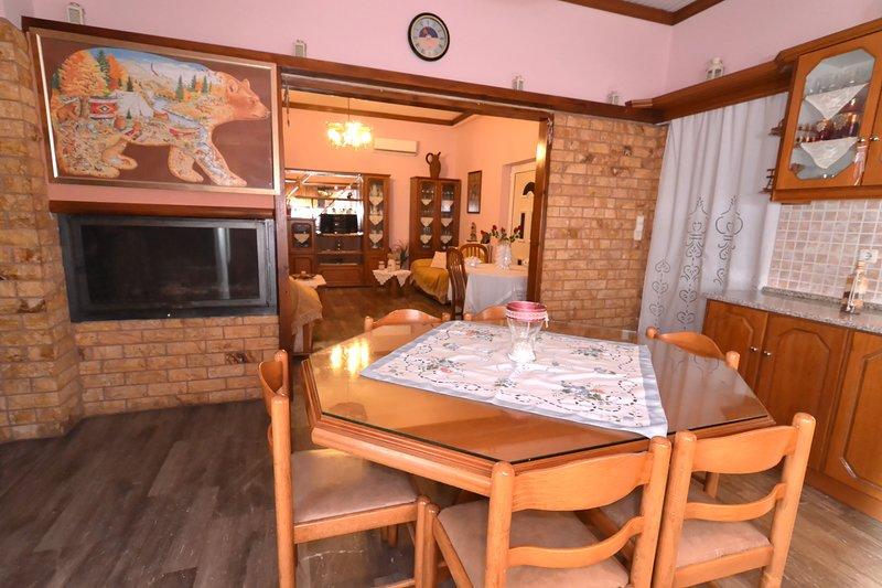 Balos Kissamos House, vacation rental in Kampos