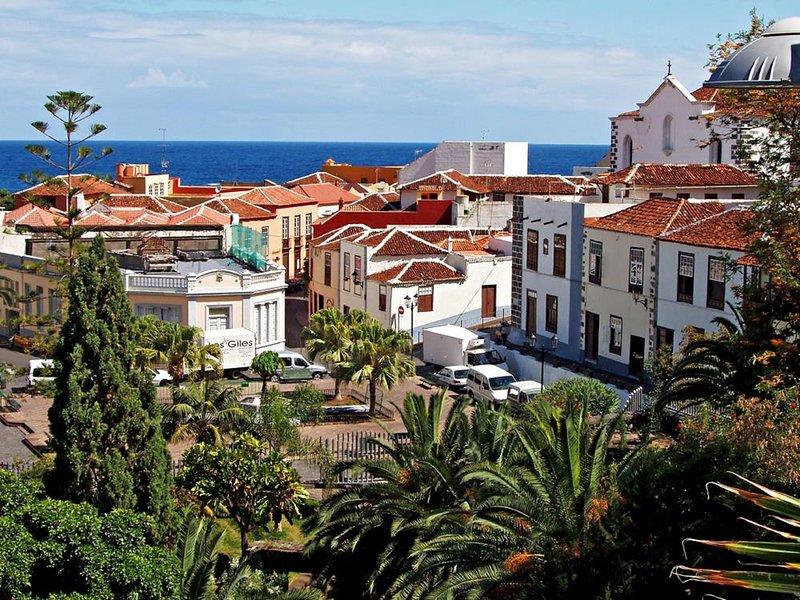 Casa Completa en Garachico, holiday rental in El Tanque