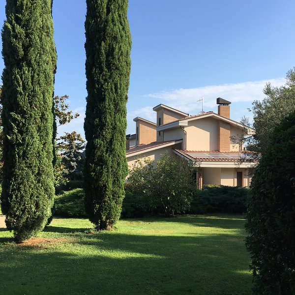 Bio&B Italyke Country House, location de vacances à Viterbo