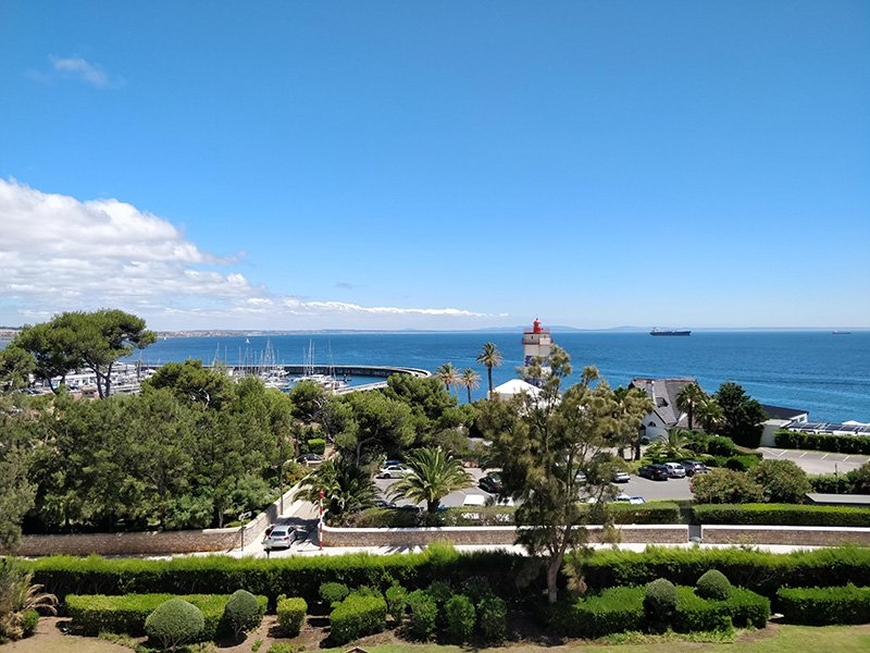 Apartment in Cascais, holiday rental in Cascais