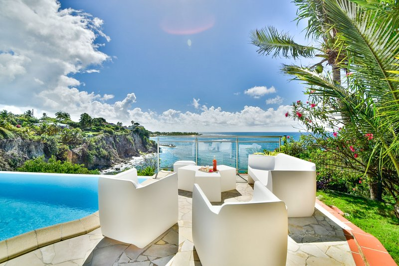 Ocean Guadeloupe, holiday rental in Sainte-Anne