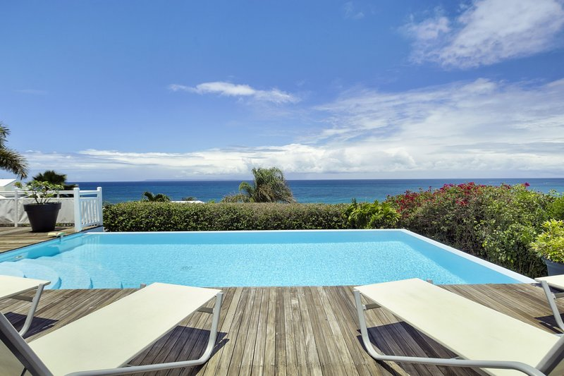 Serena Guadeloupe, holiday rental in Sainte-Anne