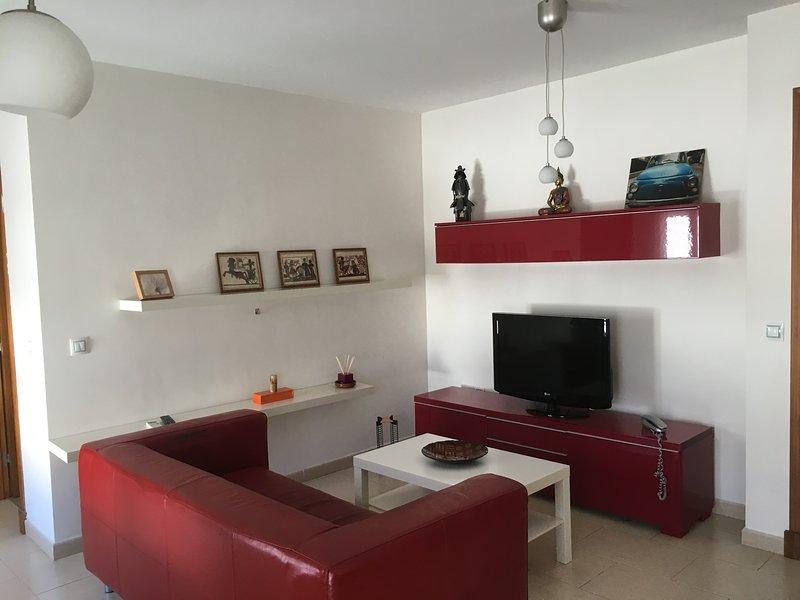 Apartamento las cañas, holiday rental in Pago del Humo