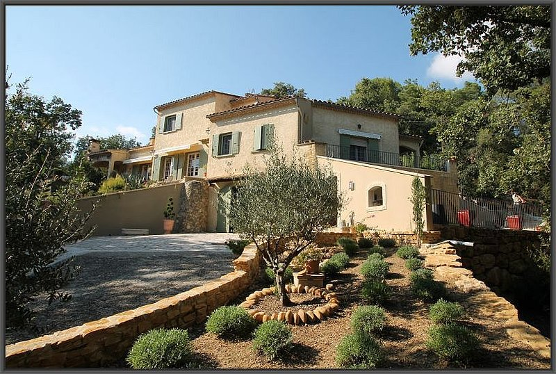 Portail des Oliviers, vacation rental in St Just d'Ardeche