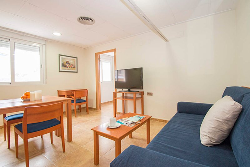 one bedroom apartment viv 3 2 has internet access and air rh tripadvisor com
